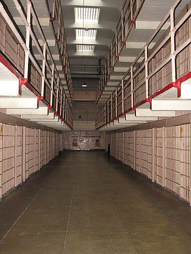 Alcatraz iii