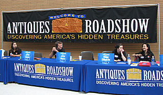 Antique roadshow
