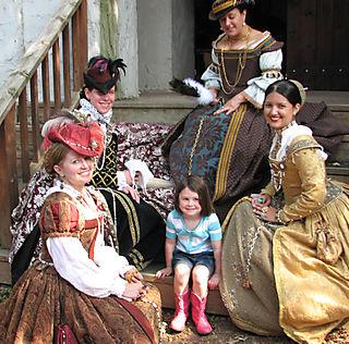 Renaissance fair iii