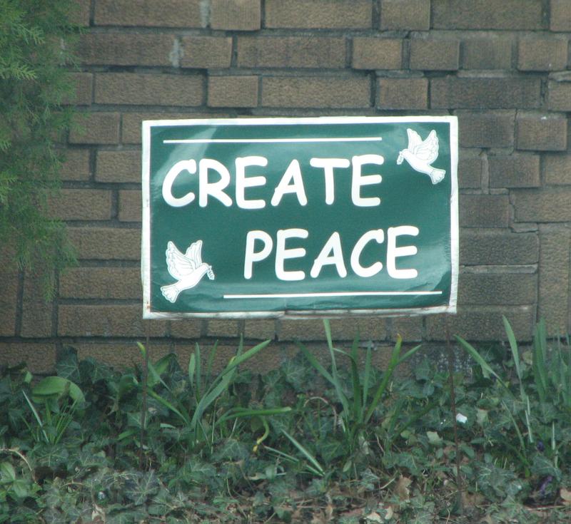 Create_peace